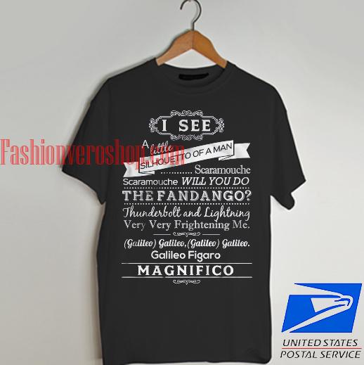 9bca6296e bohemian rhapsody T shirt adult for men and women